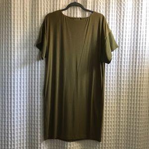 Dresses & Skirts - Cos T-shirt Dress